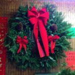 large-wreath